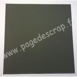 BAZZILL DOT PEWTER 30.5 cm x 30.5 cm