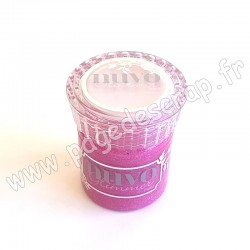 TONIC STUDIOS NUVO GLIMMER PASTE PINK OPAL 50ml