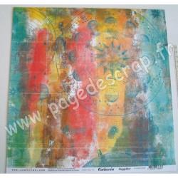 CONHILOS COLLECTION GALAXIA IUPPITER 30.5 cm x 30.5 cm