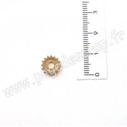 MITFORM GEAR 10mm 5