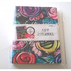 STUDIO LIGHT ART JOURNAL BY MARLENE 3.0 nr.04  A4