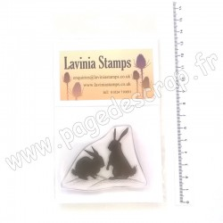 LAVINIA TAMPON CLEAR MIDNIGHT MEANDERING