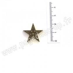 MITFORM SMALL STAR 2.2