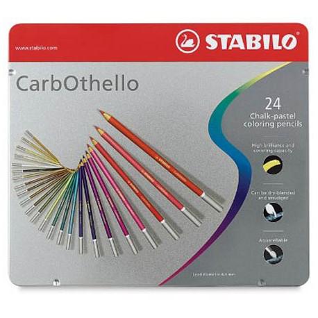 CARBOTHELLO X24