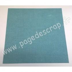 CARDSTOCK VINTAGE VERT MALACHITE 30.5 cm x 30.5 cm