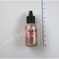TAL59790   RANGER TIM HOLTZ ALCOHOL INK METALLIC ROSE GOLD