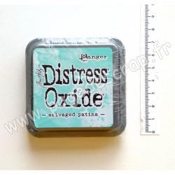 TDO72751   RANGER TIM HOLTZ DISTRESS OXIDE SALVAGED PATINA