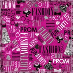 PROM CHIC COLLAGE
