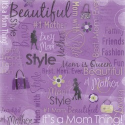 MOM STYLE COLLAGE