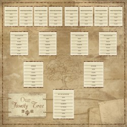 OUR FAMILY TREE