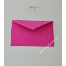 ENV C6 ROSE OEILLET
