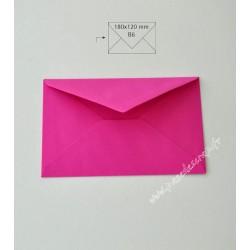 ENV B6 ROSE OEILLET