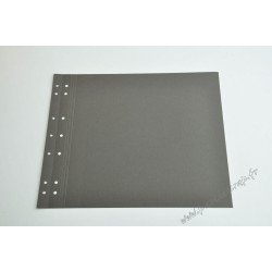 PAGE SIMPLE ANTHRACITE