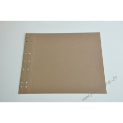 PAGE SIMPLE TAUPE