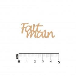 FAIT MAIN MINI