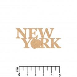 NY BIG APPLE