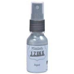 IZINK FINISH ARGENT