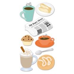 ESSENTIALS STICK COFFEE SHOP