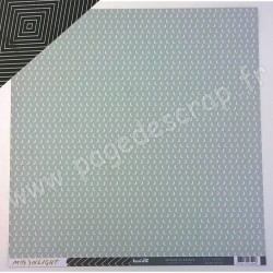 KESI'ART COLLECTION MOONLIGHT DEEP IMPACT 30.5 cm x 30.5 cm