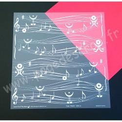 LAURA PACK PAGE PRIPLAK SALSA 30.5 cm x 30.5 cm